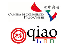 Incontra Qiao Lab @Camera Commercio Italo-Cinese