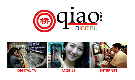 Qiao Next Digital