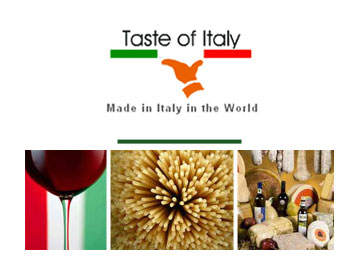 Taste of Italy - Distribuzione Made in Italy
